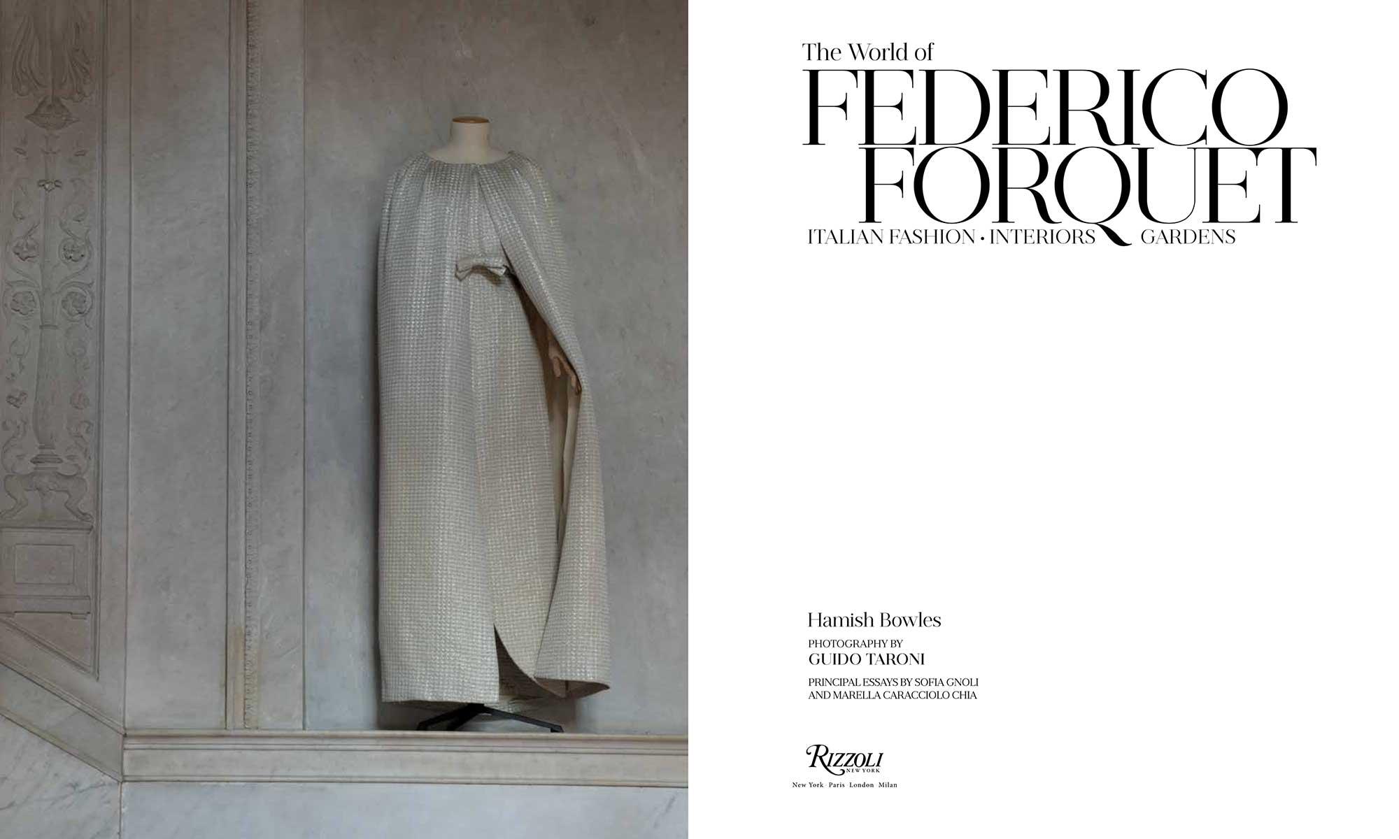 Guido Taroni - books: Federico Forquet