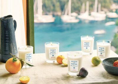 Acqua di Parma ADV - Campaign Portofino Winter 2020
