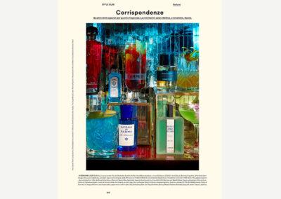 Corrispondenze - Profumi - Icon Magazine