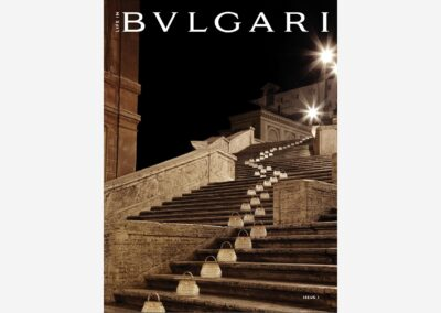 Life in Bulgari