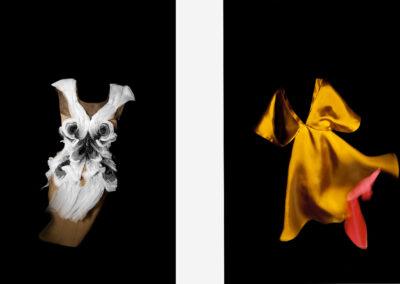 """Bespoke """"Albino: Style cartoon e dalla matita scaturì la moda"""" Milan"""