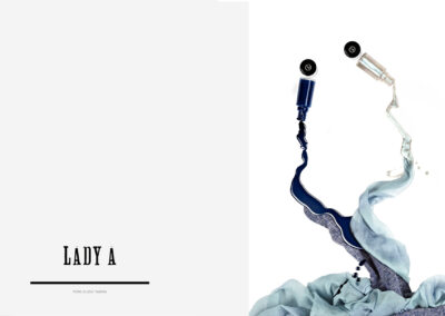 "Still Life - Officiel Italia - ""Lady A"""