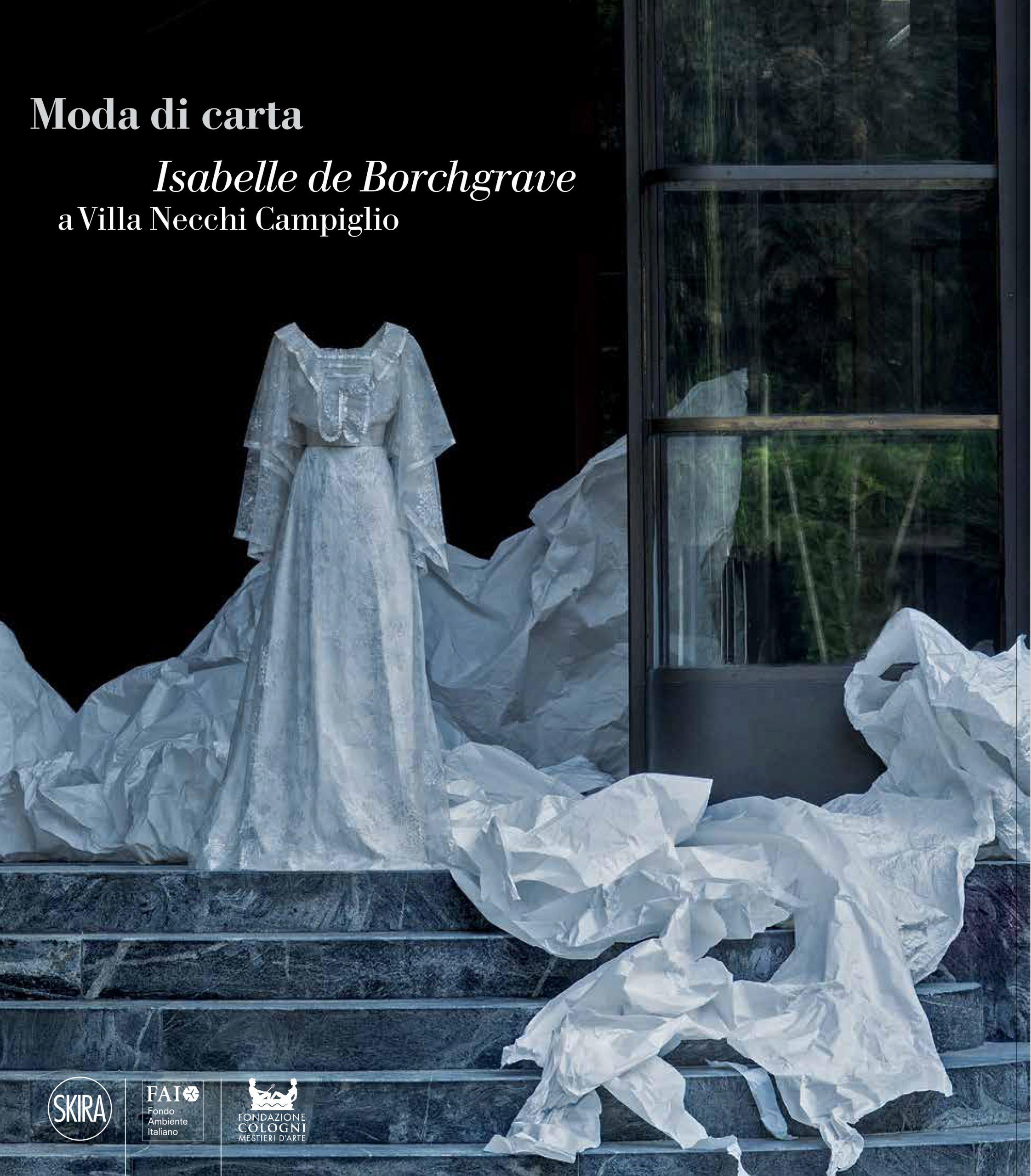 Guido Taroni: Moda di Carta