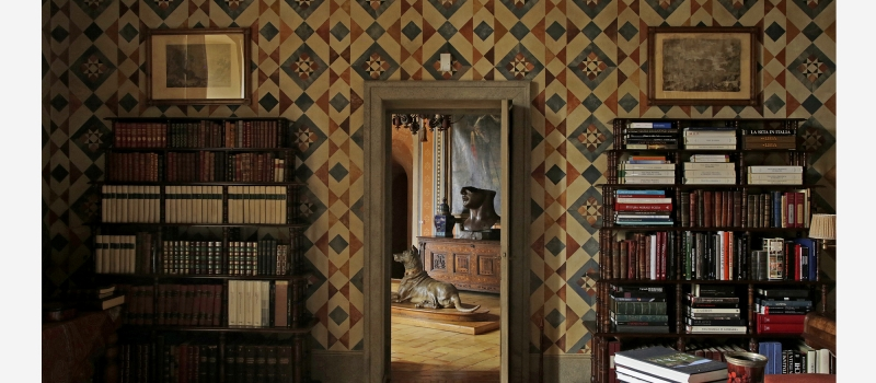 Guido Taroni - Renzo Mongiardino: A Painterly Vision