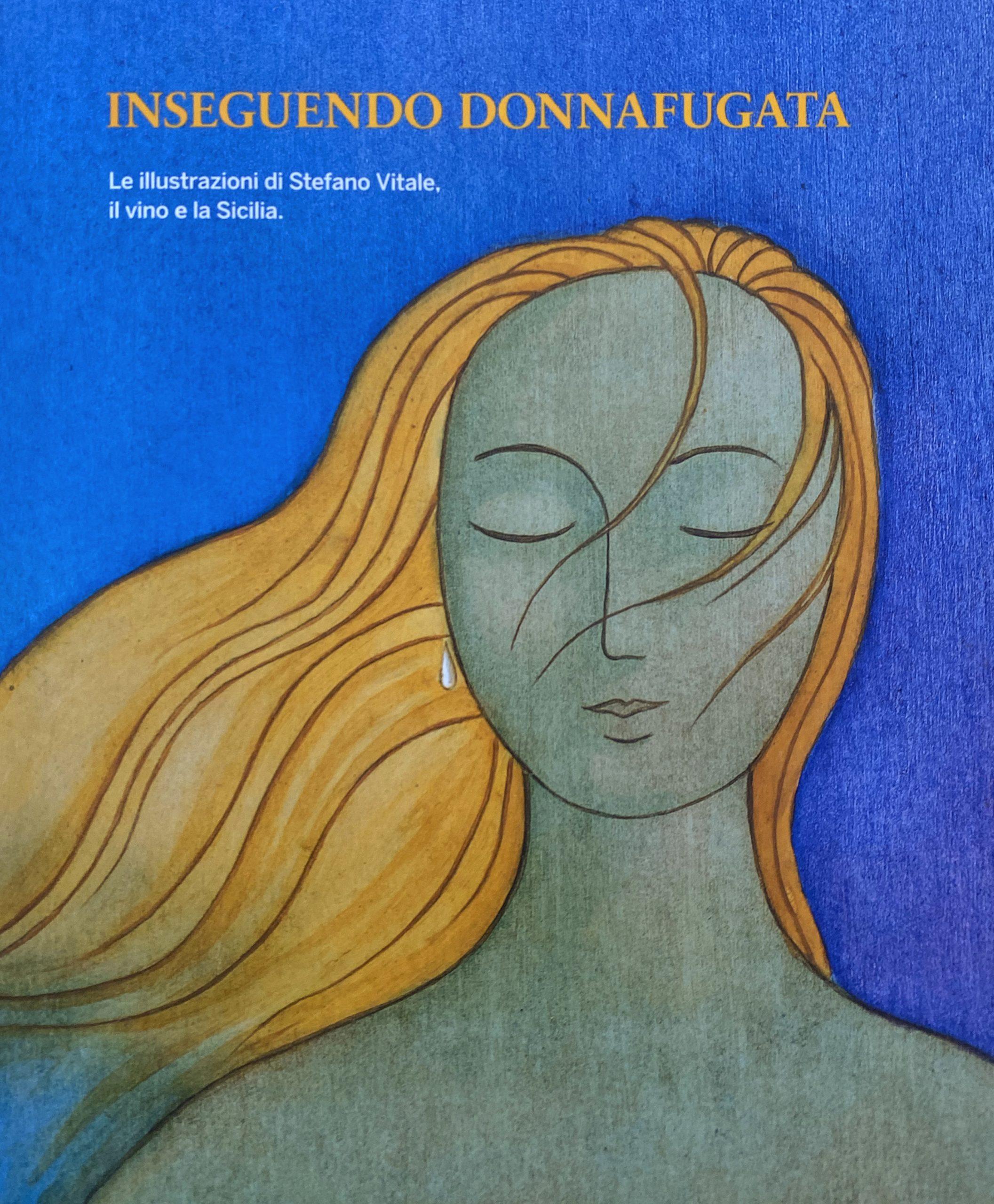 Guido Taroni: Inseguendo Donnafugata