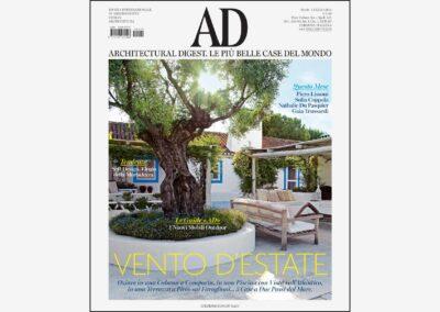 """Guido Taroni - Interiors: AD """"Vento d'Estate"""""""